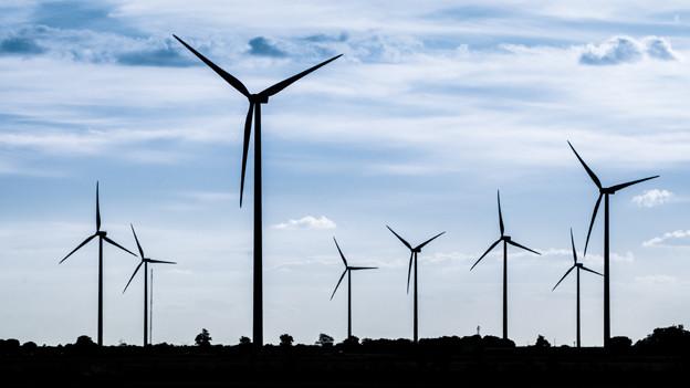 Windenergie hat in Kenia vielversprechendes Potenzial