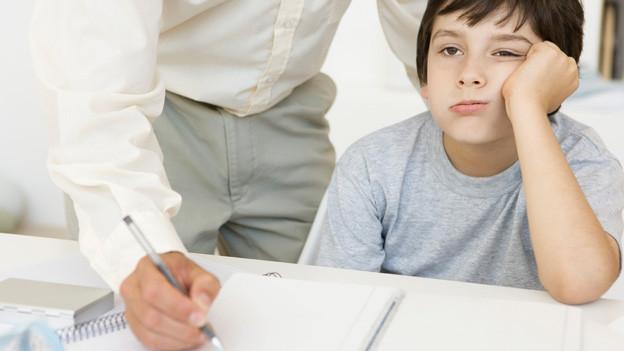ADHS-Diagnosen werden immer häufiger gestellt. Aber wem nützt das?