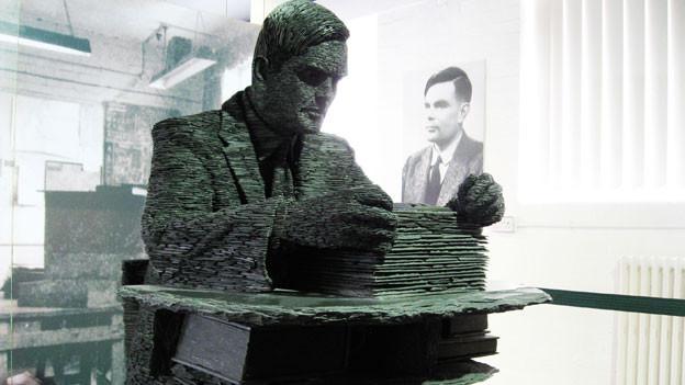 Alan Turing knackt den Nazicode