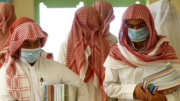 Politik-Wandel: Statt Einwanderern sollen mehr Saudi-Araber beim Staat arbeiten.