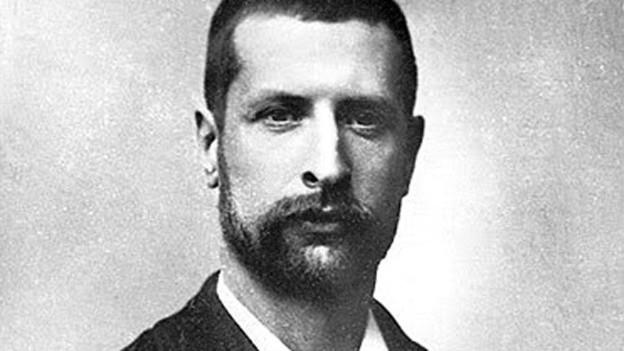 Alexandre Yersin.