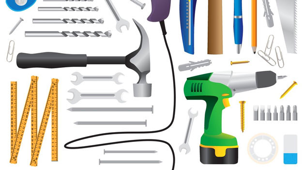 Werkzeug.