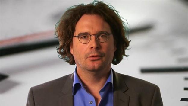 Marc Wittmann