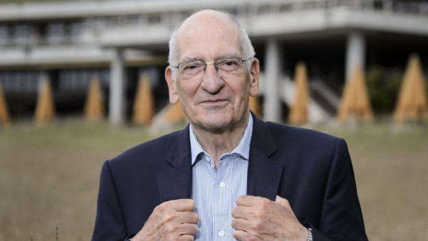 Alt-Bundesrat Pascal Couchepin