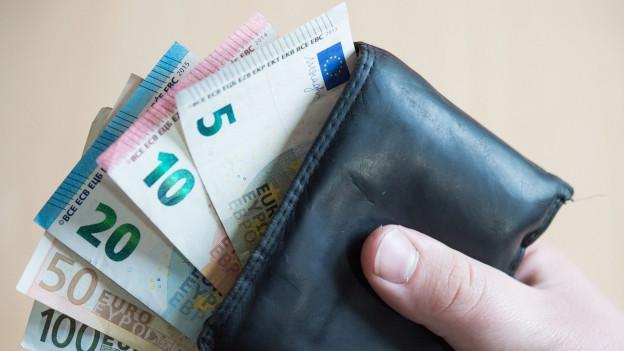 Finnland testet als erstes Land die Idee des bedingungslosen Grundeinkommens.