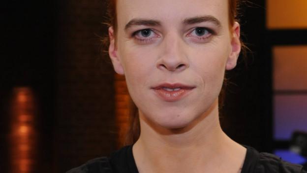 Porträt Uta Köbernick