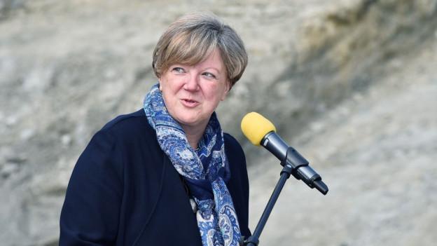 Audio «Baustellen und Strategien: Die Kulturpolitik des BAK» abspielen.