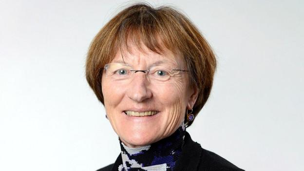 Elisabeth Zemp Stutz