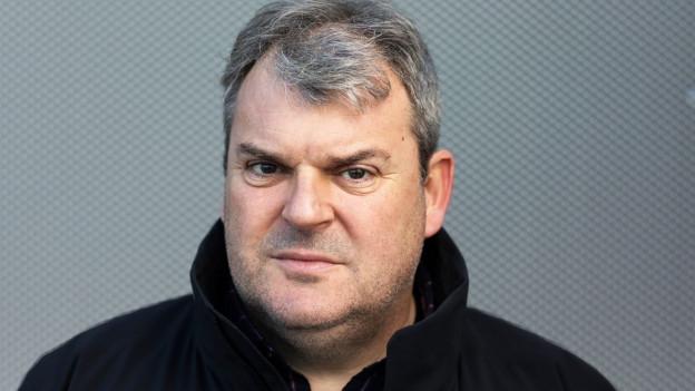 Portrait von Mike Müller