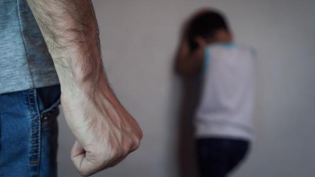 Audio «Vom Schrecken der eigenen vier Wände: Häusliche Gewalt» abspielen.