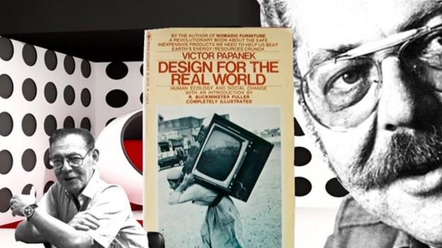 Audio «Wie designt man die Wirklichkeit?» abspielen.
