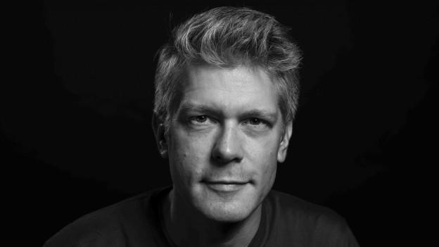 Audio «Caspar Hirschi – der Experte für Experten» abspielen.