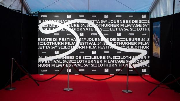 Eröffnung Solothurner Filmtage