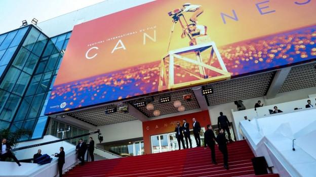 Audio «Das 72. Filmfestival von Cannes» abspielen.