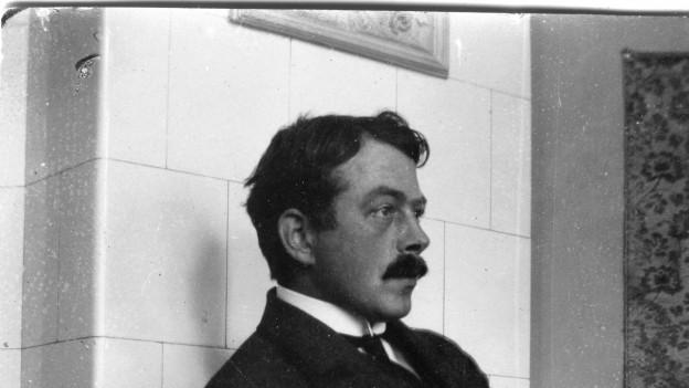 Audio «Künste im Gespräch – Opernereignis Stockhausen, Briefeschreiber Walser, Industriepionier Bally» abspielen.