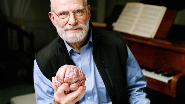 Der Neurologe Oliver Sacks wurde am 9. Juli 1933 in London geboren.
