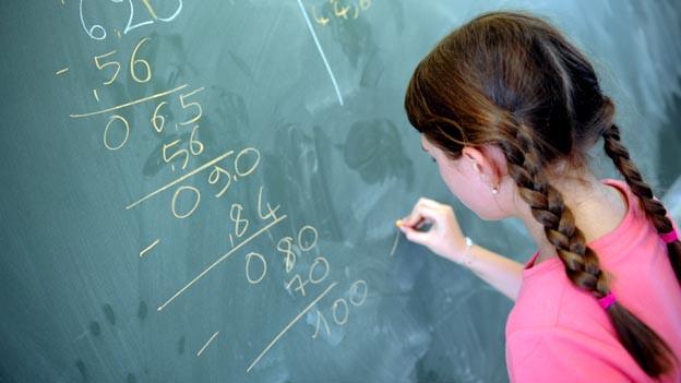 In der Schule gehören Werte wie: Verantwortung, Solitarität und Gerechtigkeit dazu.