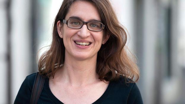 Bettina Spoerri spricht von unhaltbaren Zuständen hinter den Kulissen.