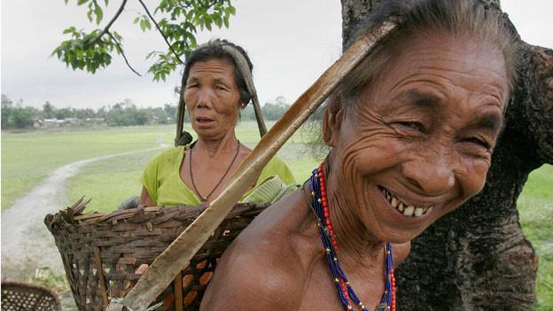 Das Volk der Mishing in Indien gehört zu den indigenen Gruppen. Doch ist die Bezeichnung indigen heute noch anbgebracht?