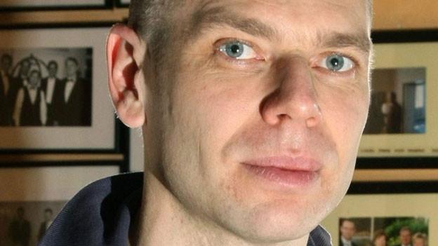 Wolfgang Herrndorf, der Autor von «Tschick», litt an einem bösartigen Gehirntumor.
