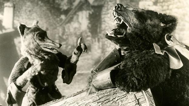 Ladislas Starevitch produzierte 1930 mit «Le Roman du Renard» den ersten Langspiel-Animationsfilm Frankreichs.