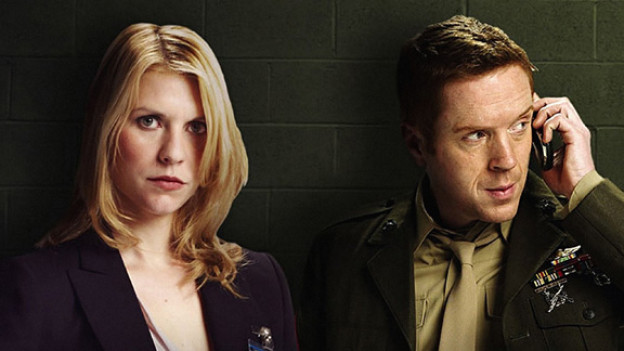 Die 3. Staffel von «Homeland» startet am Wochenende in den USA.
