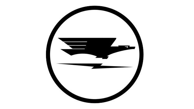 Das Signet der Reichs-Rundfunk-Gesellschaft. Sie wurde 1925 als Dachorganisation der Rundfunkgesellschaften gegründet.