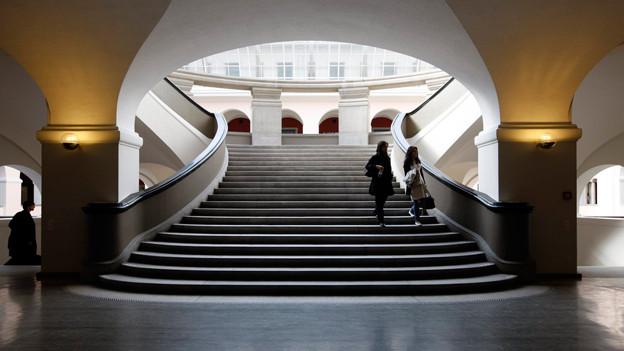 An der Universität Zürich zieht der Fall Mörgeli weitere Kreise.