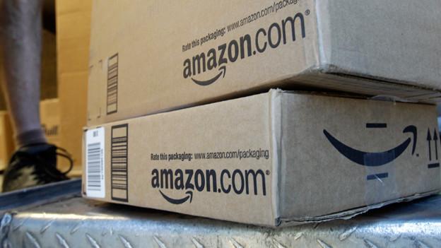 Amazon möchte Inhalte nicht mehr nur ausliefern, sondern auch selbst produzieren.