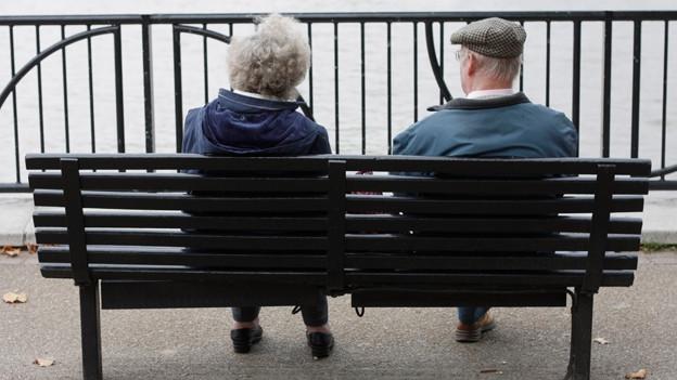 Noch nicht gänzlich erforscht: die palliative Versorgung.