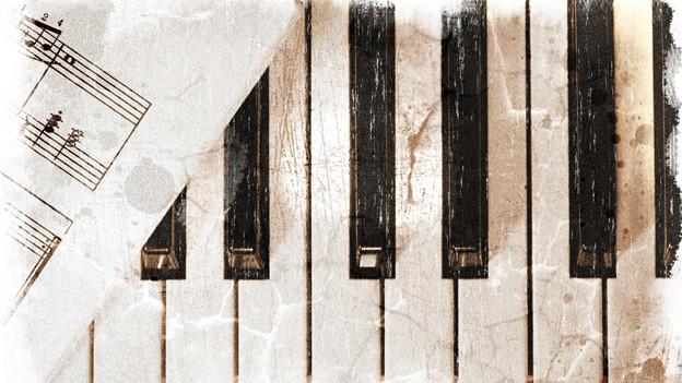 Ruhige Klaviertöne sind nicht jedermanns Geschmack.