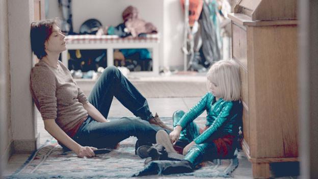 Szenenbild aus dem Film «Eltern»