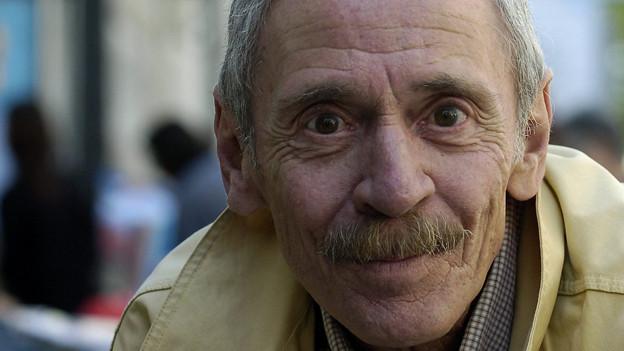 Jean-Luc Benoziglio