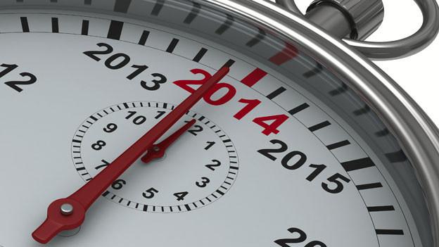Gegen Ende des Jahres ist ihnen kaum mehr auszuweichen: Jahresrückblicke.