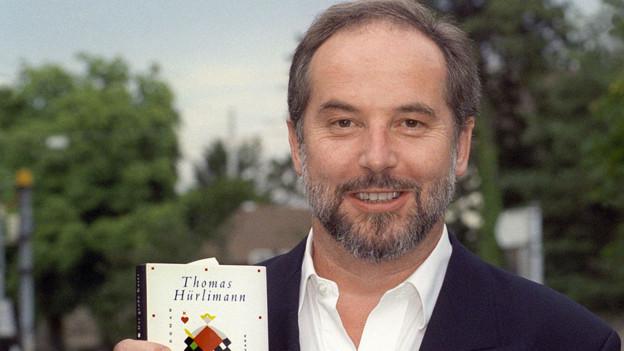 Thomas Hürlimann.