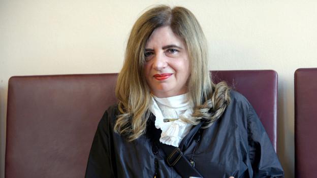 Sibylle Lewitscharoffs Rede sorgt für Diskussionen.