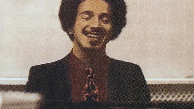 Plattencover mit Keith Jarrett