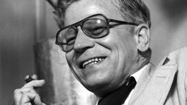 Heinz Hermann Polzer alias Drs. P 1975