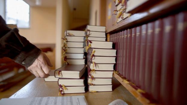 Die Bibel als Regelewerk?