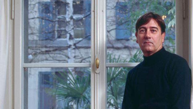 Alain Claude Sulzer, 2008.