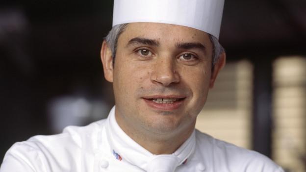 Benoît Violier