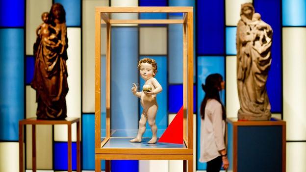 Ausstellung in Hamburg zum Thema Raubkunst