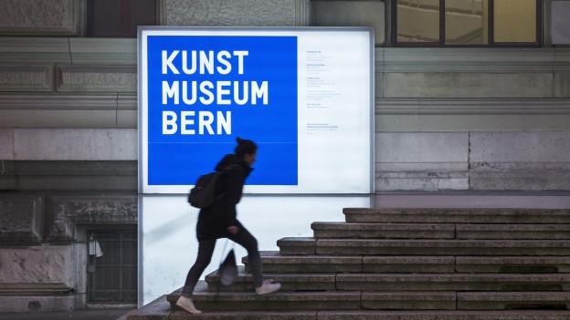 Streitpunkt: Der 2014 verstorbene Kunsthändler-Sohn vermachte seine Sammlung dem Kunstmuseum Bern.