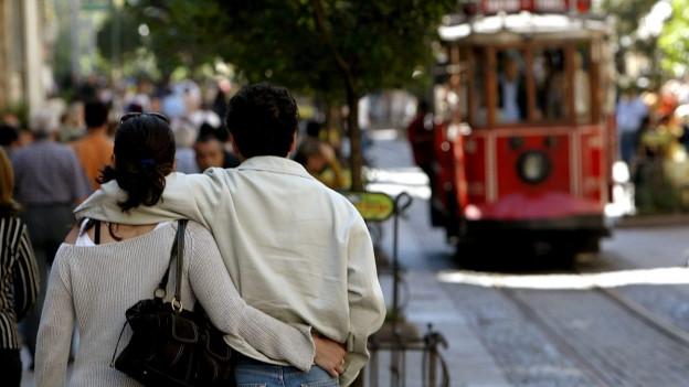 Säkular und liberal: Attribute der Kulturmetropole Istanbul. Werden sich diese in den nächsten Jahren ändern?