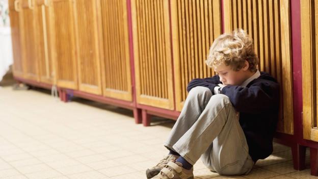 Wie gehen Kinder mit der psychischen Erkrankung ihrer Eltern um?