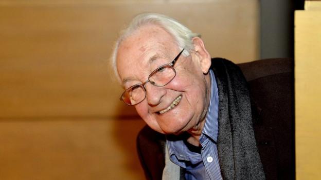 Der polnische Regisseur Andrzej Wajda ist in Warschau gestorben.