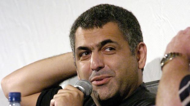 Der Regisseur Mani Haghighi entwirft ein Mosaik, das auf wahren Begebenheiten beruhen soll.