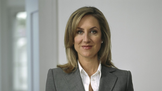 Die Unternehmerin Carolina Müller-Möhl wirft einen Blick ins Feuilleton.