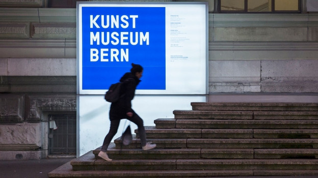 Kunstmuseum Bern.