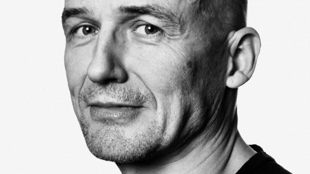 Einer von sieben Gewinnern: Jens Nielsen lebt in Zürich und Berlin und arbeitet als Autor, Sprecher und Schauspieler.